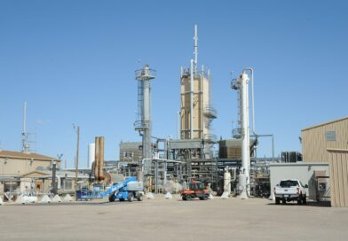 Desert Mountain Energy Provides Guidance on Estimated Helium Reserves on First Well